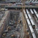 Northeast Corridor Hudson Tunnels
