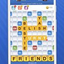 Games-Words With Friends