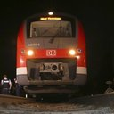 Germany Train Attack
