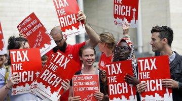 Seattle Income Tax