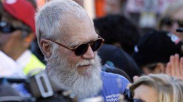 People David Letterman