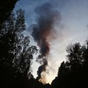 APTOPIX Alabama Explosion