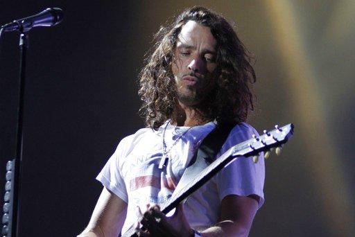 Obit Chris Cornell