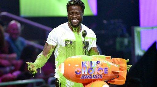 2017 Kids' Choice Awards - Show