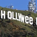 Hollywood Sign Vandalized