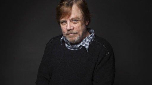Star Wars Celebration-Mark Hamill