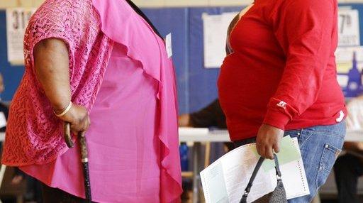 Obesity Rates U.S.