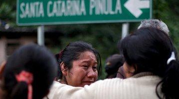 GUATEMALA-DISASTER