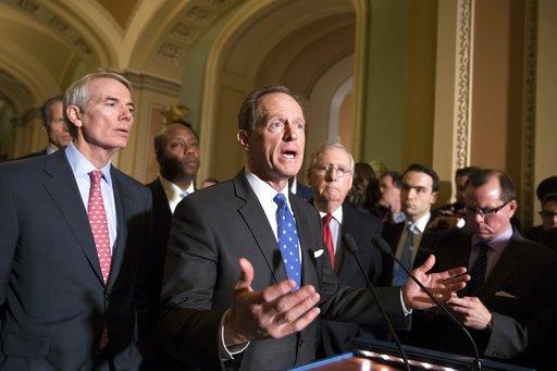 Congress Taxes