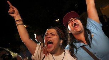 VENEZUELA-ELECTION