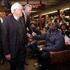 Sanders de Blasio Campaign