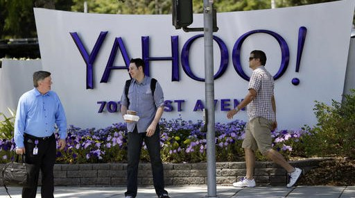 Yahoo Breach