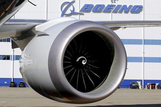 Boeing Union Vote