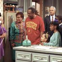 Cosby Show Returns
