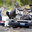 Fatal Crash Bermans Wife