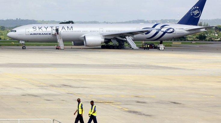 KENYA-AIRLINES-AIRFRANCE