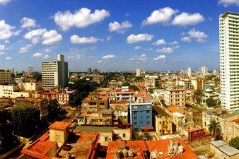 U.S. Cuba Attacks tourist