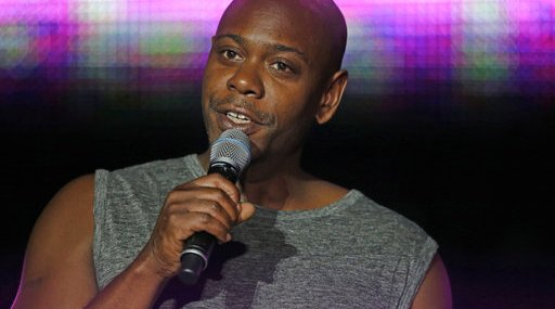 People Q A Dave Chappelle