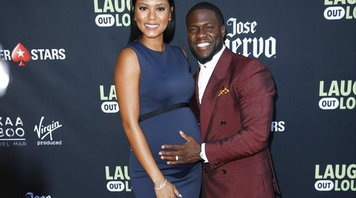 People Kevin Hart