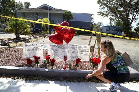 Hurricane Irma Nursing Home Deaths