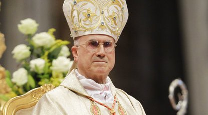 Vatican Pope's Hospital