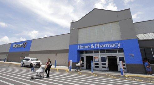 Walmart Shareholder Meeting