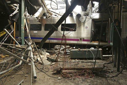 Commuter Trains-Sleep Apnea