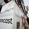 Comcast-Cable Slump
