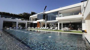 250 Million Mansion 5 Questions