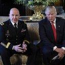 Trump National Security Advisor