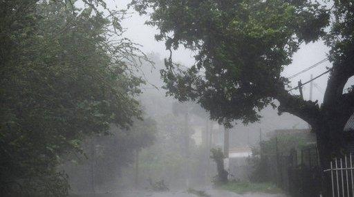Puerto Rico Hurrrican Irma