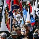 Confederate Monument Protest-Social Media