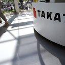 Takata Criminal Charge