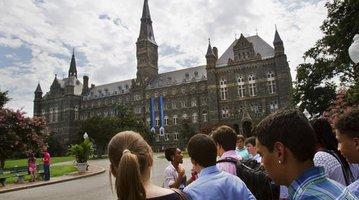 Georgetown Slavery