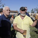 Severe Weather Indiana pence