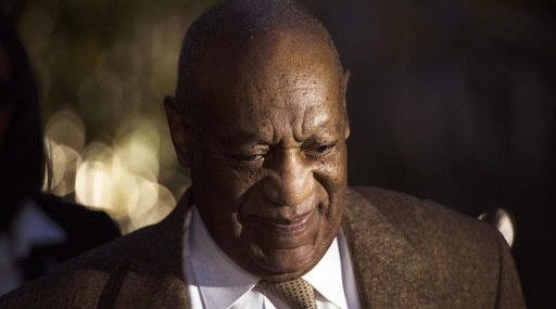 Cosby Lawsuit Massachusetts