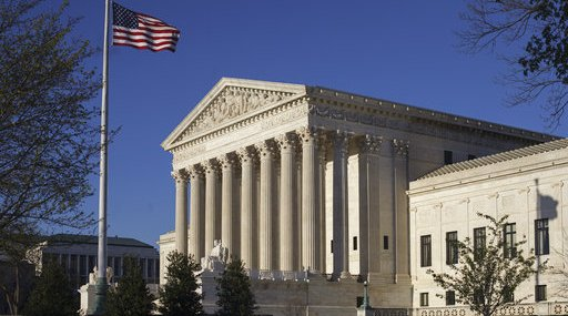 Supreme Court Redistricting North Carolina