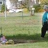 Veterans Affairs-Fire Death