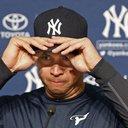 APTOPIX Yankees Rodriguez Baseball