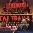 Trump Taj Mahal Closing