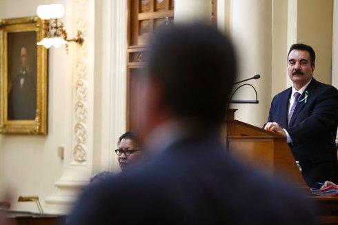 Tax Returns Presidential Ballot