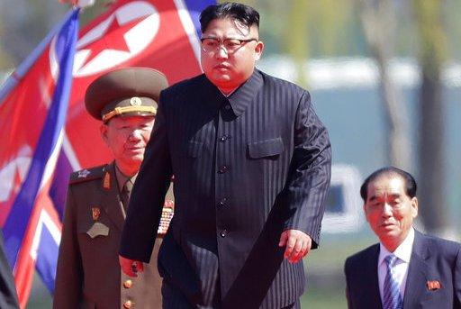 North Korea Assassination Plot