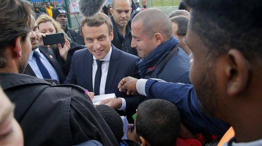 France Election