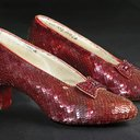 Smithsonian-Ruby Slippers