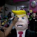 Mexico Trump Visit