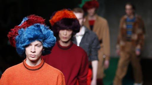 Italy Fashion Marni