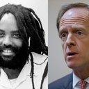 Mumia Abu-Jamal Pat Toomey