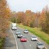 traffic in michigan
