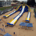 Trippo Supreme water slide