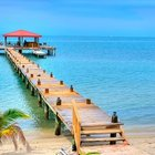 Limited - Belize Reefs, Beach and Jungle